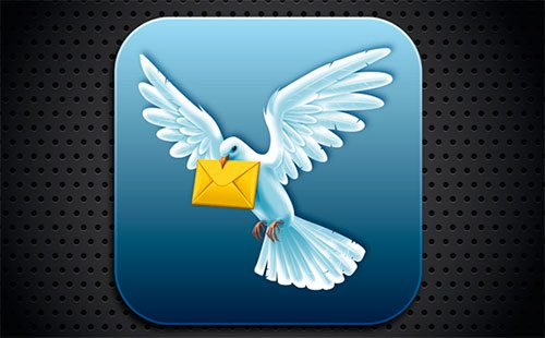 How to Create a Mail App Icon