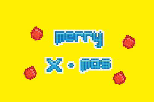 Merry X-mas! by Krystian Prorok