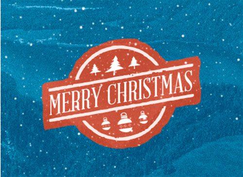 Merry Xmas by Tomas Bartko
