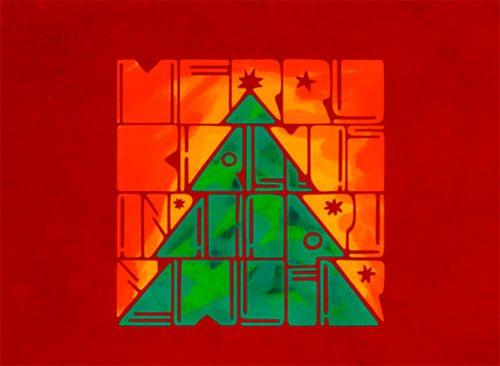 Merry Xmas! by Sergium