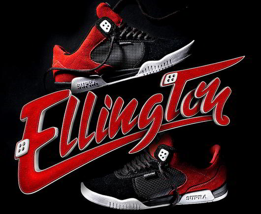 Ellington - final by Ellington - final