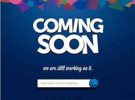 Coming Soon by Asif Aleem