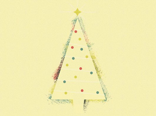 O Tannenbaum by Christopher P. Cacho