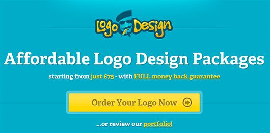 Logo Design UK