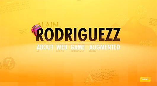 Alain Rodriguezz