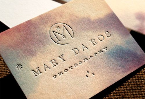 Mary Da Ros Photography