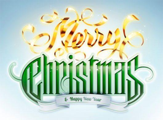 Merry Christmas by Aurelie Maron