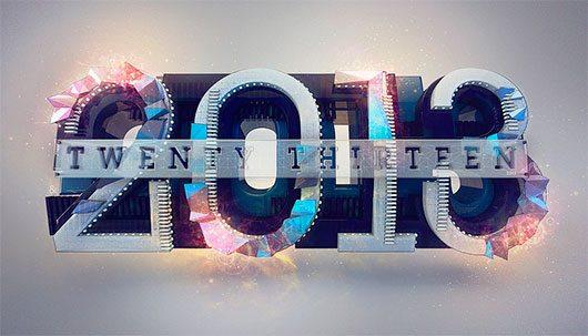 Happy New Year! by StuartWade
