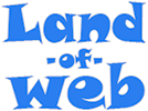 Land-of-web – Informative blog for web designers and developers