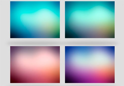 15 Soft Backgrounds by h3design