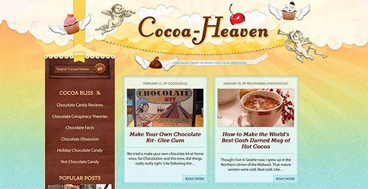 Cocoa Heaven
