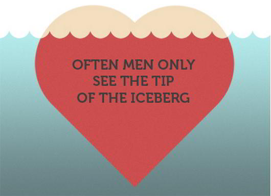 valentine's card with idea by Daniel Máslo
