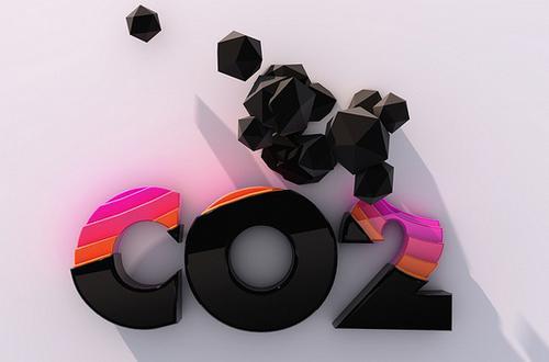 CO2 by lXRl