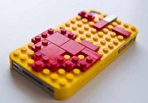 Brick Case