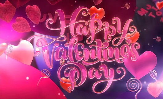 Valentine Day 2012 by shoaib ali