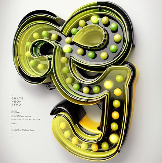 Typography 10 Peter Tarka
