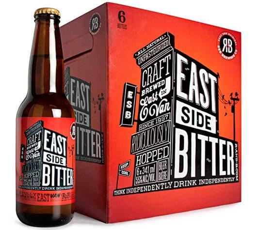 East Side Bitter