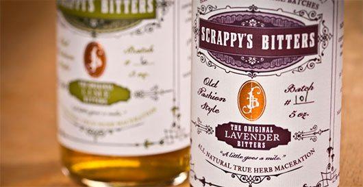 Scrappy's Bitters