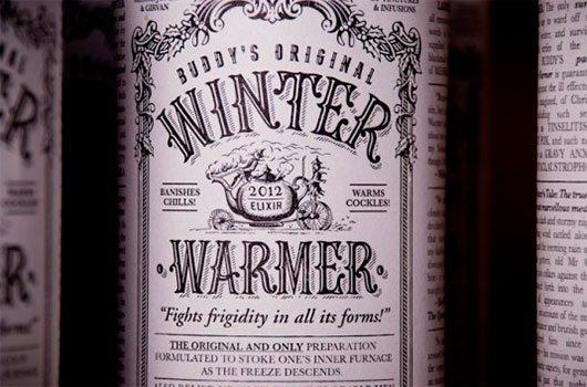 Buddy's Original Winter Warmer