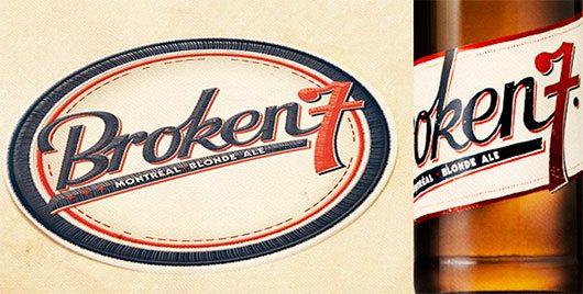 Broken 7