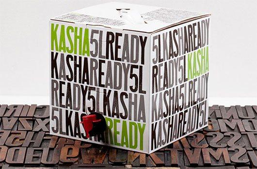 Kasha Ready