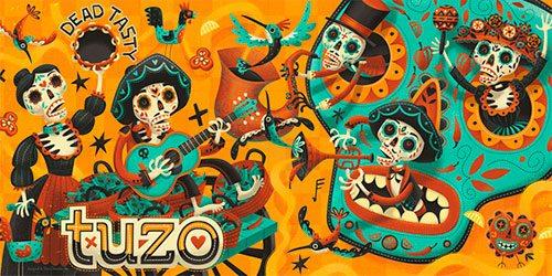 TUZO - Mexican Kitchen