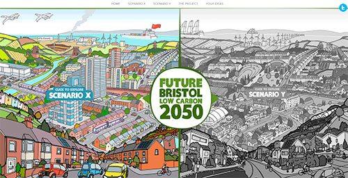 Future Bristol Low Carbon