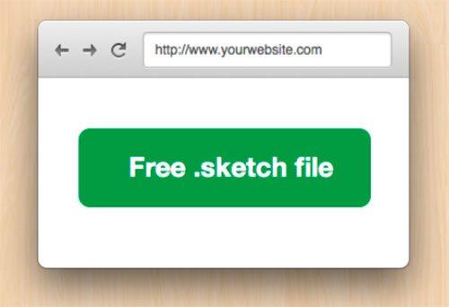 Sketch browser freebie by Nick van der Wildt