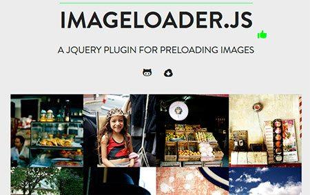 image loader