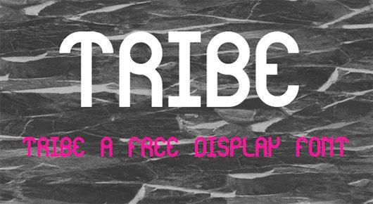 Tribe by Renz Jezrel Abong