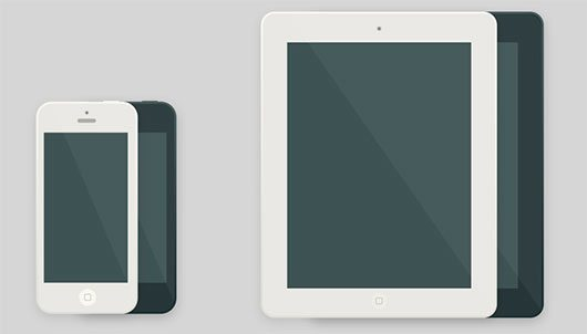 Iphone / Ipad - Freebies by Agence Me