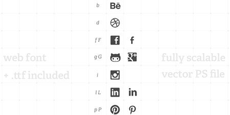Iconies Social