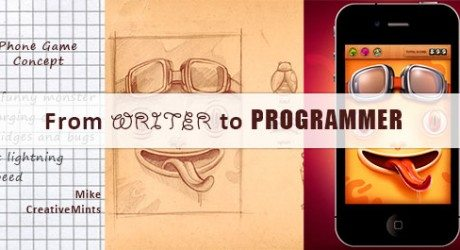 The evolution of the web designer status: from writer to programmer