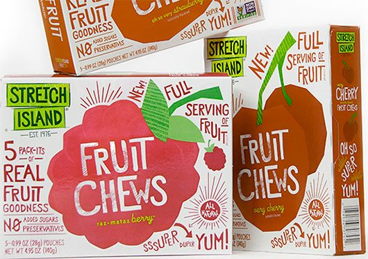 Crit* Stretch Island Fruit Chews
