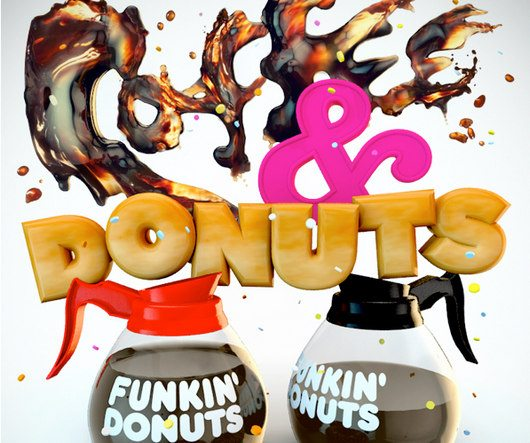 Coffee & Donuts by Craig Minchington