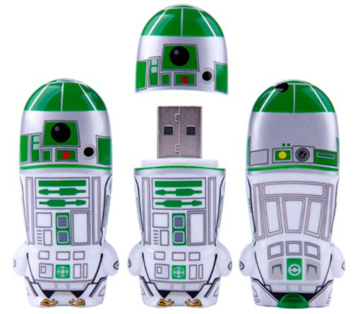 R2-A6 MIMOBOT