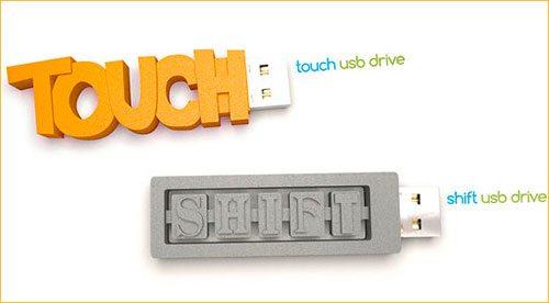 Custom USB Drive