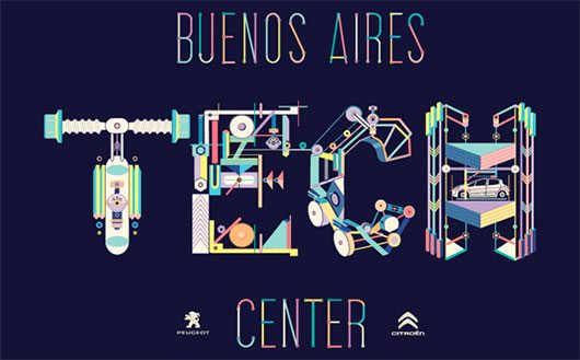 Buenos Aires Tech Center by MAMBO