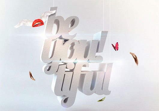 be.YOU.tiful by Pramono Hadi Sigit