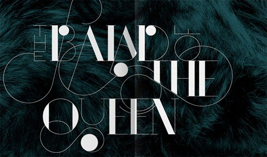 Port Typeface by Joao Oliveira
