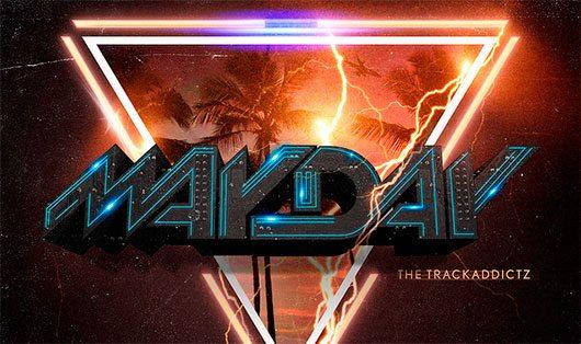 The Trackaddictz - Mayday