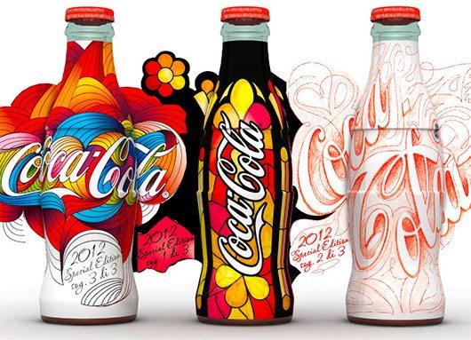 Coca-Cola Start Again