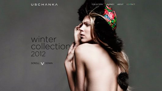 Uschanka Collection