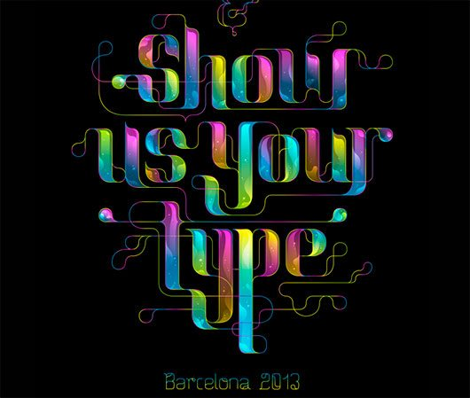 OFFF & Showusyourtype by Baimu