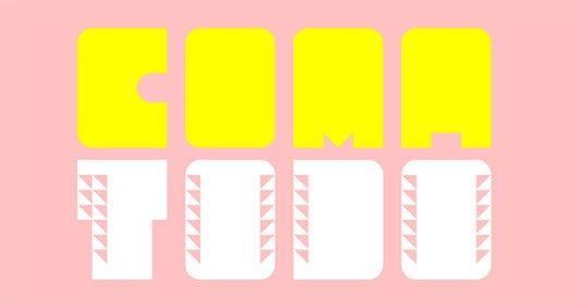 Come Callado Free Font by Ramiro Baldivieso