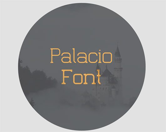 Palacio Font by Nathan Thomson
