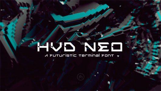 HVD NEO by Muhammad Syahman