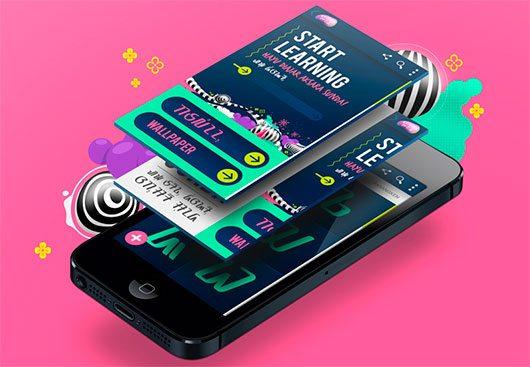 Aksara Sunda App by Moc Romadoni