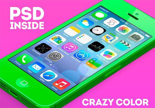 What next acidic Iphone? by Dim Alex