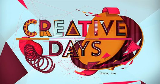 Adobe Creative Days by Vasava